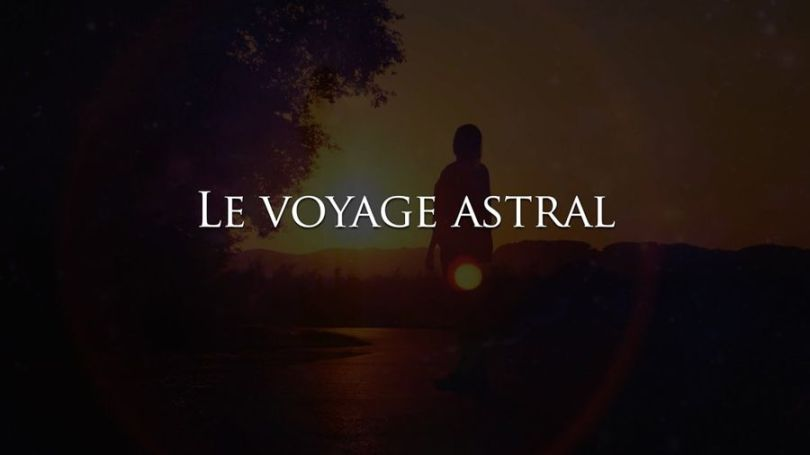 Out of body - Sortie astral - 5