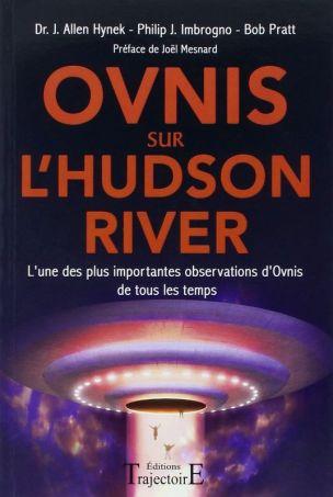 OVNIs sur l'Hudson River - Book
