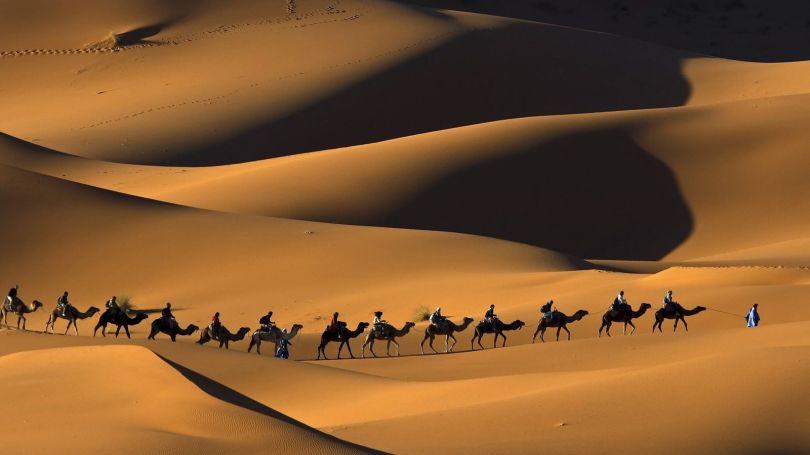 Sahara Désert 2