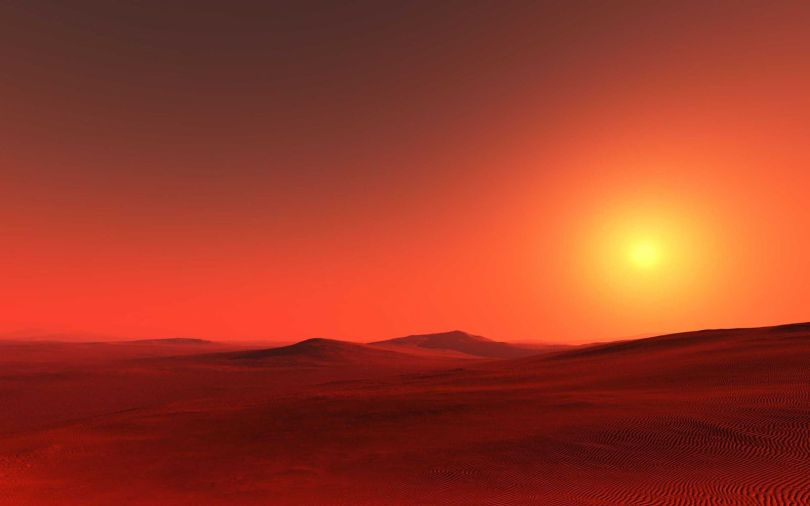 Sahara Désert 3