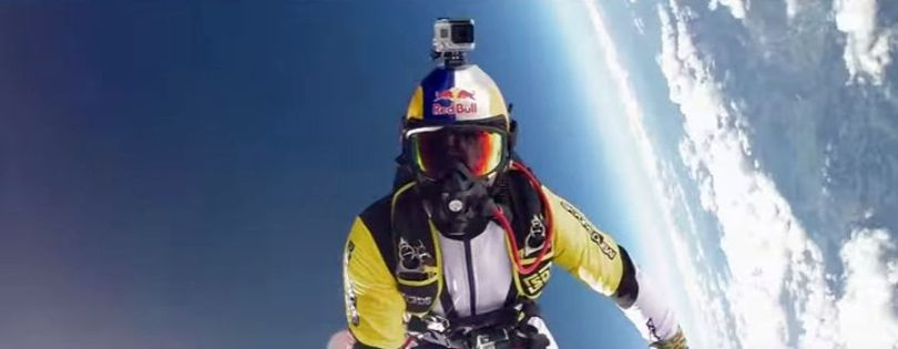 Skydive - Mont Blanc - 2014 - 3