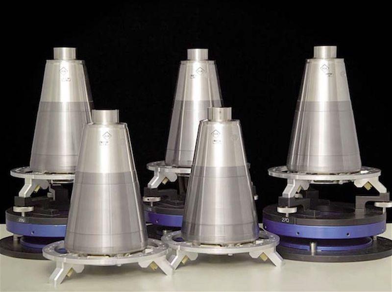 Super-fuzes - W76-1Mk4a