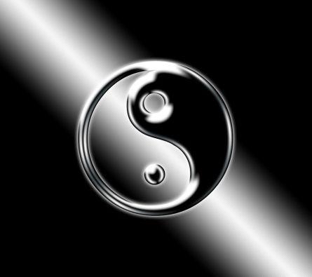 Tai-chi - Symbôle -Jeet Kune Do - Bruce Lee