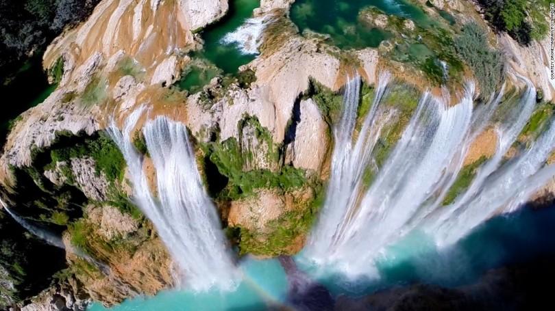 Waterfall - Cascade
