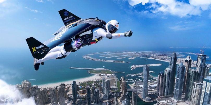 Jetman - 1