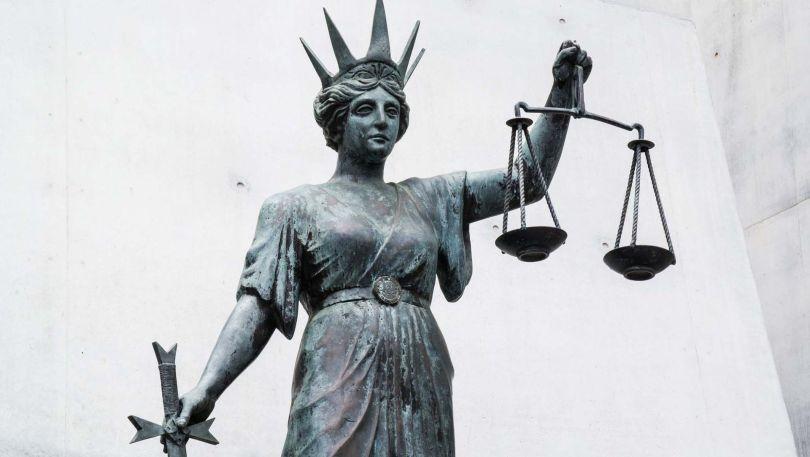 Justice - Loi - Balance