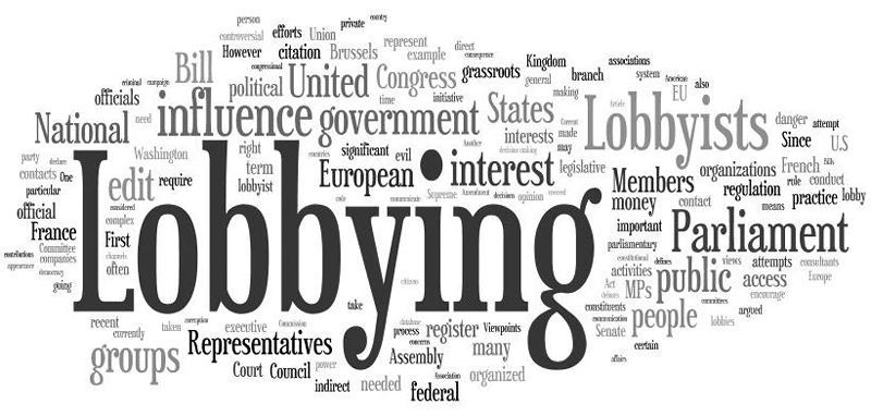 Lobbies 4