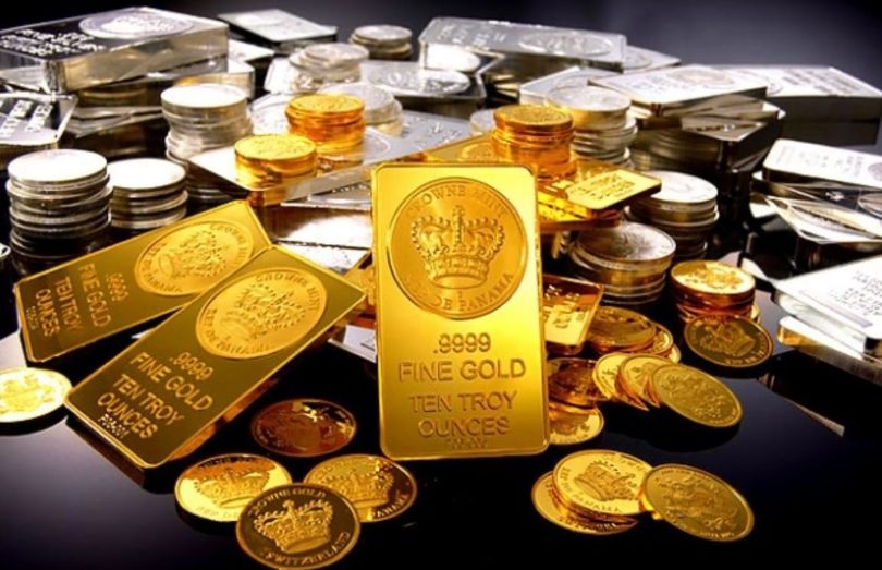 Money - Coin - Gold - Silver - Argent