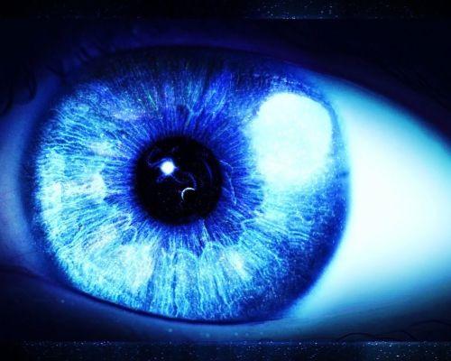 Oeil - Eye