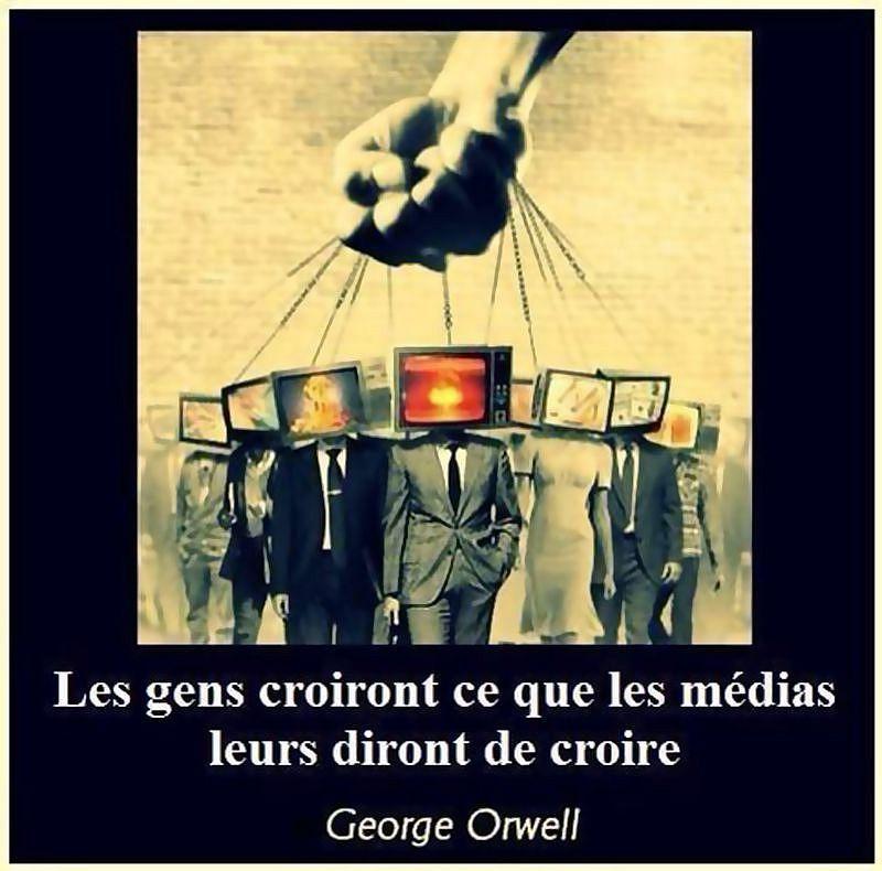 Orwell - TV - Médias - 89