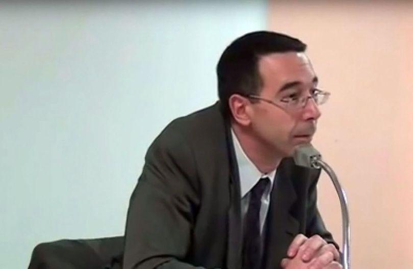 Pascal Bernardin