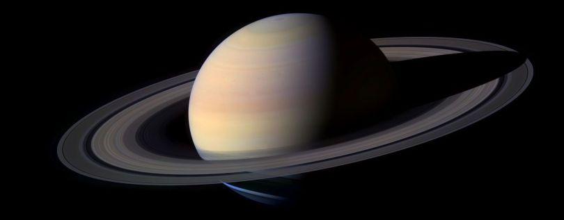 Saturne - 1
