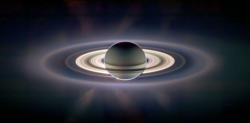 Saturne - 2