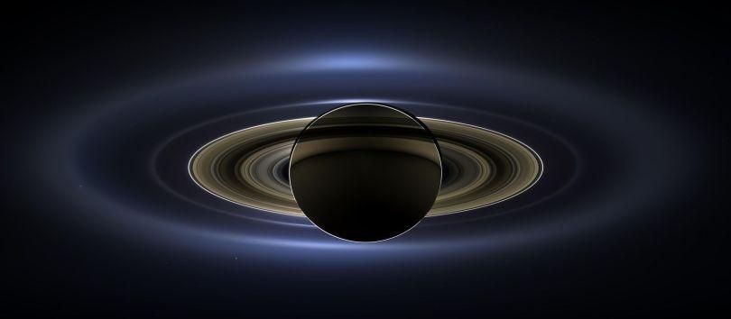 Saturne - 3