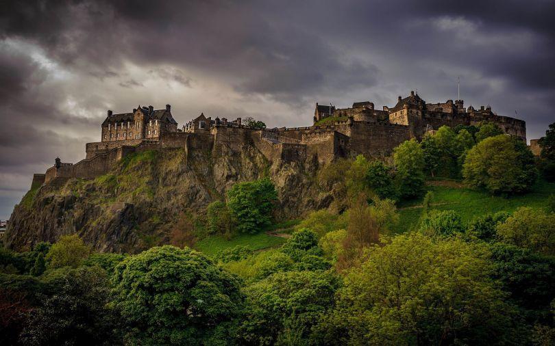 Scotland - Landscape - Ecosse - Paysage - 1