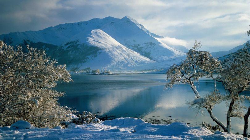 Scotland - Landscape - Ecosse - Paysage - 3