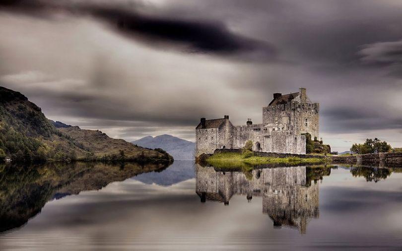 Scotland - Landscape - Ecosse - Paysage - 4