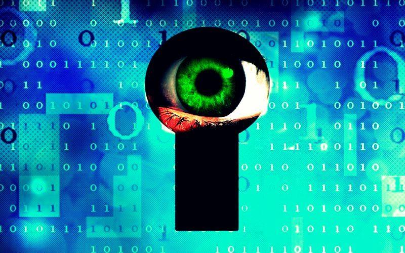 Surveillance données personnelles 1