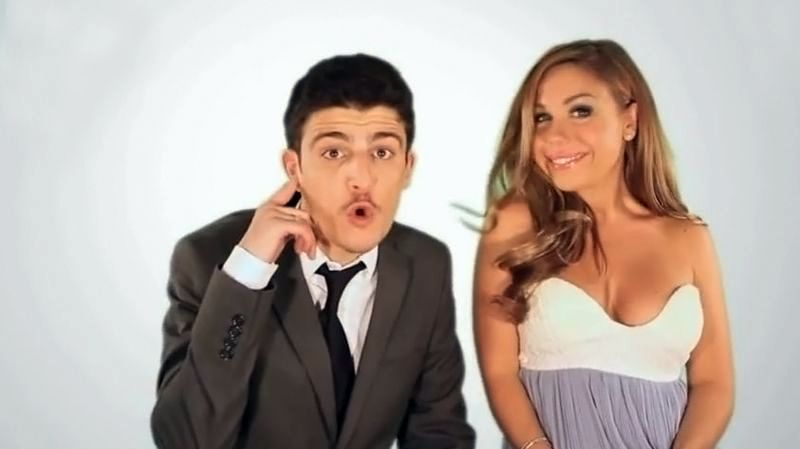 Télé Bien - JT - Yann Sarfati - Ophélie Kelly