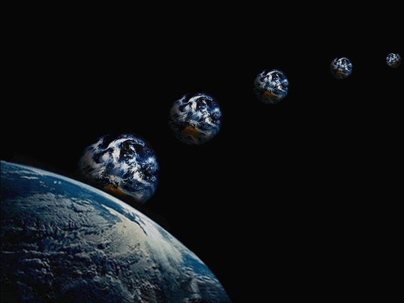 Terres parallèles