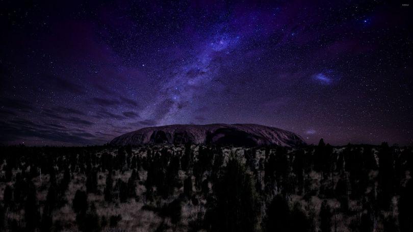Uluru - Ayers rock - Australie - 3