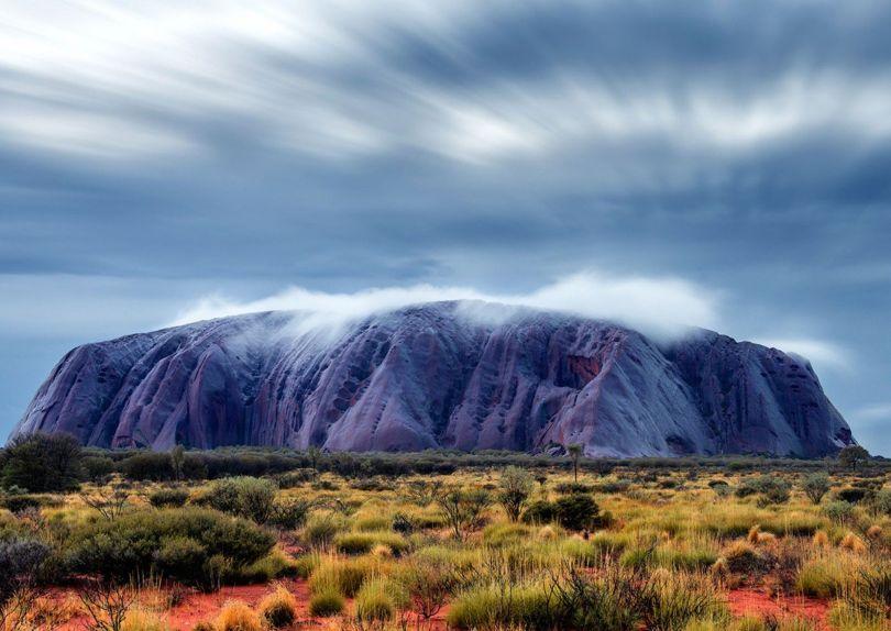 Uluru - Ayers rock - Australie - 5