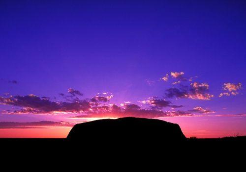 Uluru - Ayers rock - Australie - 7