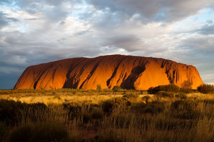 Uluru - Ayers rock - Australie - 9
