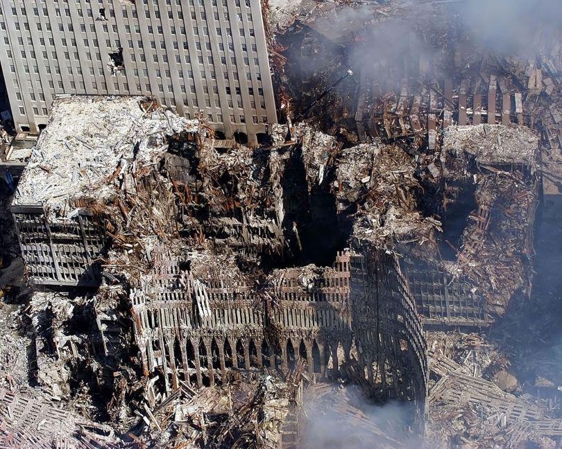 WTC - 2