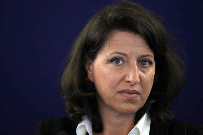 Agnès Buzyn - Ministre des Solidarités et de la Santé