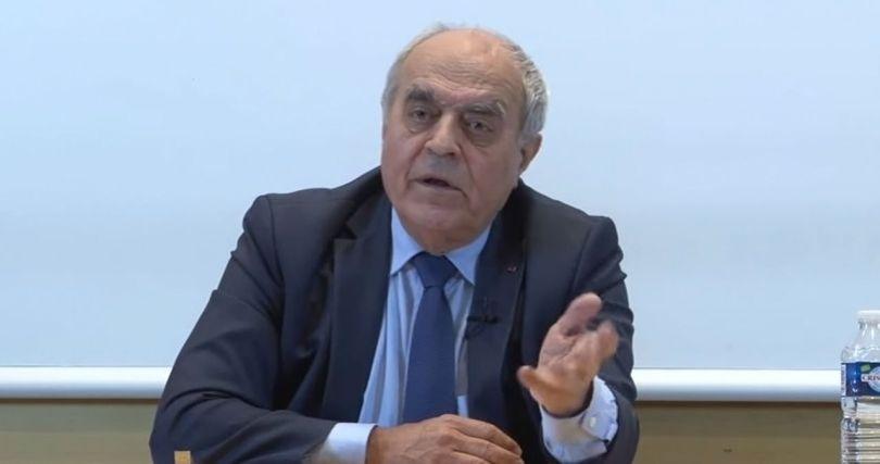 Alain Juillet - 2