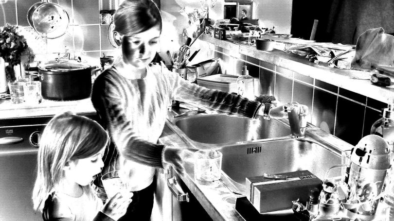 Aluminium - Eau robinet - Enfants