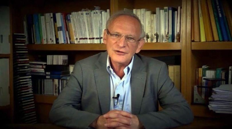 Dr. Maurice Berger
