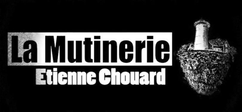 Etienne Chouard - La mutinerie