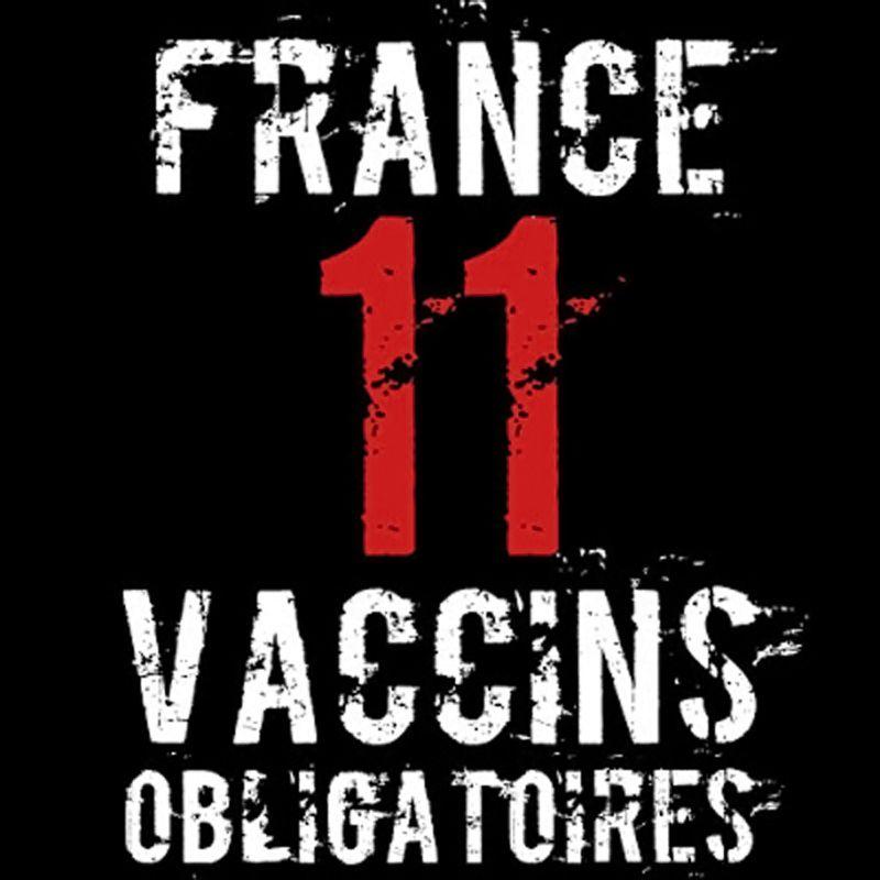 France - 11 vaccins obligatoires