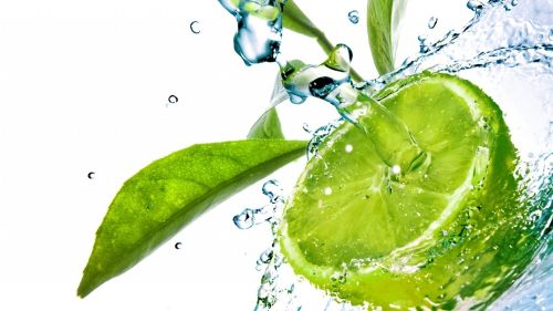 Fruit - Eau - Water - Wallpaper - 145