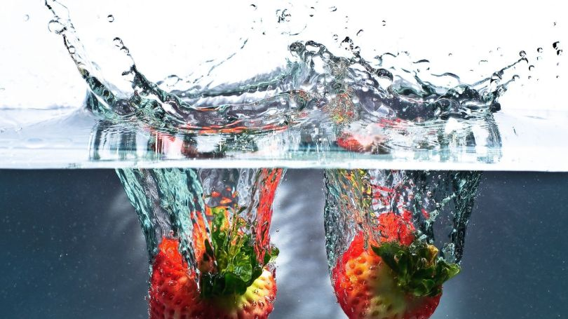 Fruit - Eau - Water - Wallpaper - 147