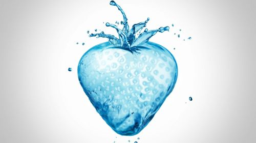 Fruit - Eau - Water - Wallpaper - 148