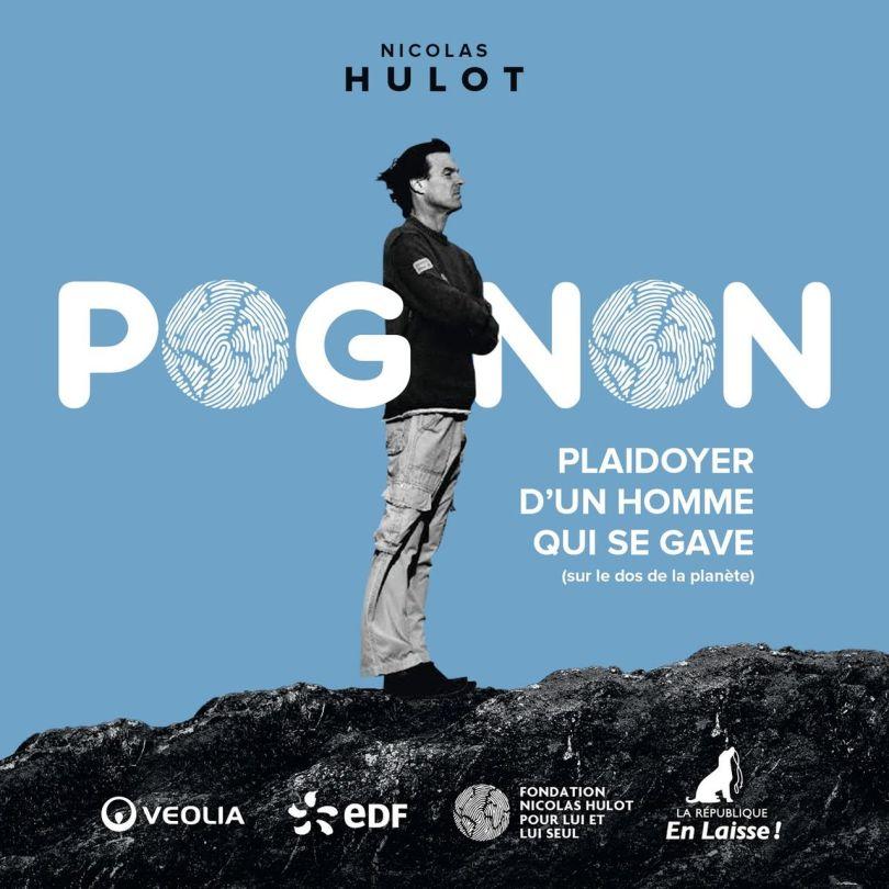 Nicolas Hulot - Greenwashing