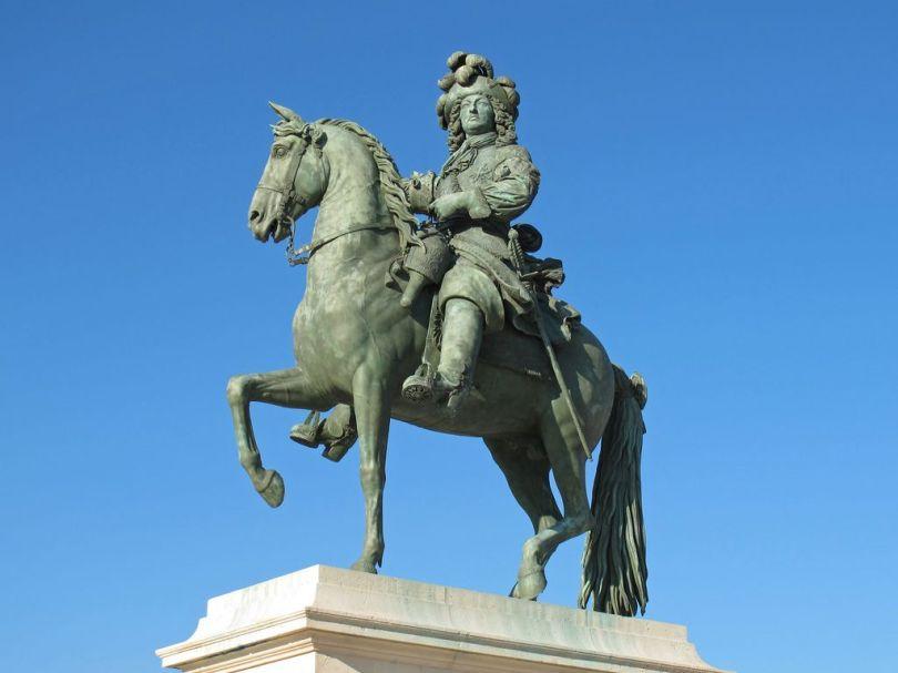 Ch‰teau de Versailles (Yvelines)