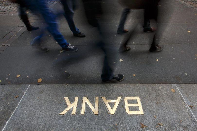 Banque - Bank