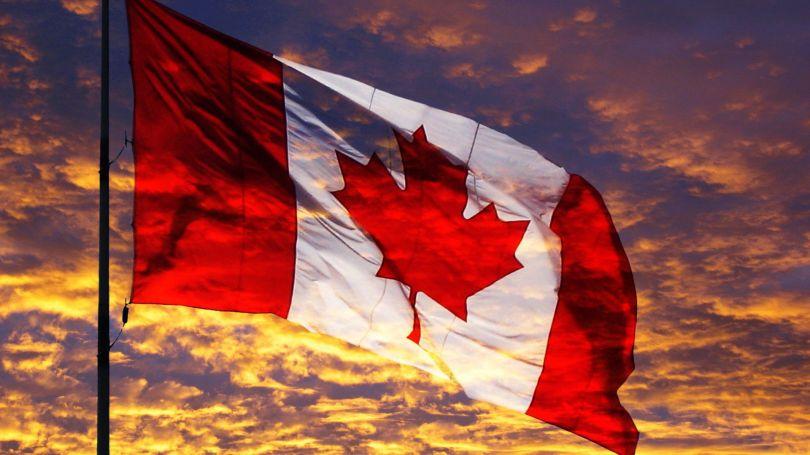 Canada - Flag - Drapeau