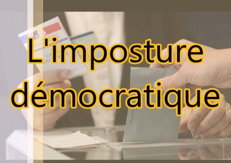 Démocratie - Imposture
