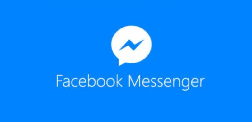 Facebook Messenger - 1