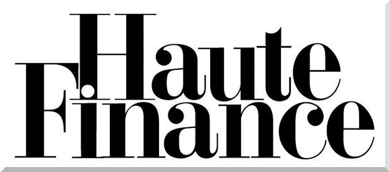 Haute Finance