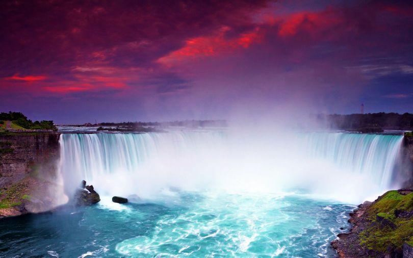 Niagara Falls - Chutes du Niagara - 2