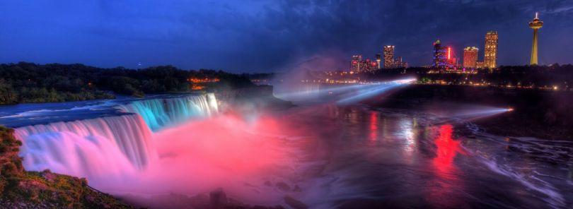Niagara Falls - Chutes du Niagara - 4