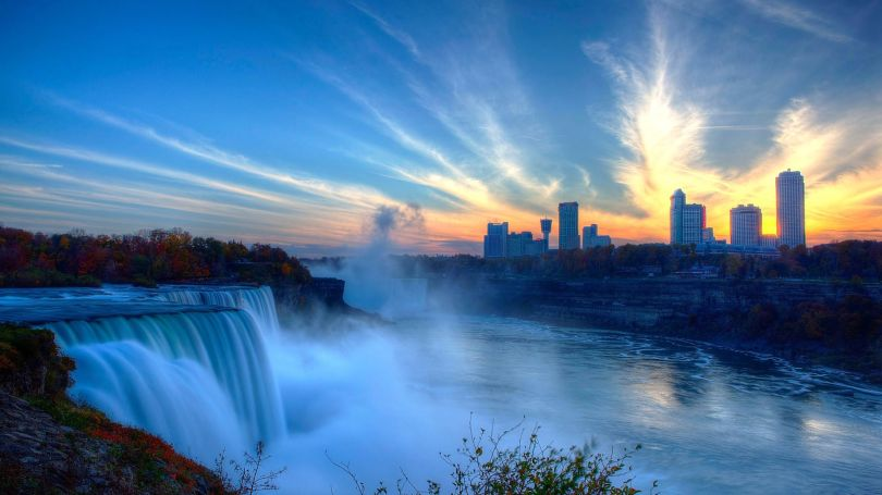 Niagara Falls - Chutes du Niagara - 5