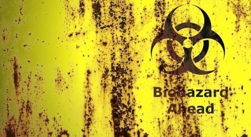 Ukraine - Laboratoire US - Guerre biologique - 3