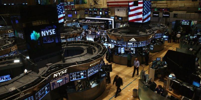 Wall Street - Bourse